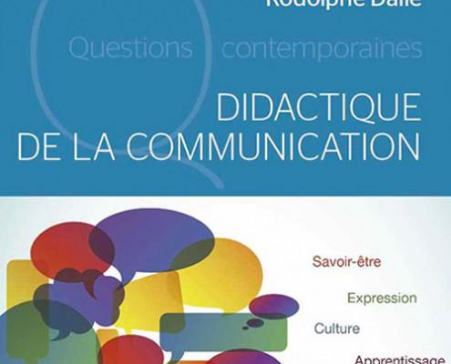 Didactique de la communication