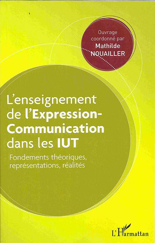 L'enseignement de l'Expression-Communication dans les IUT